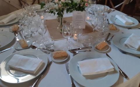 Wedding Planner à La Rochelle - Le Bonheur Commence Ici