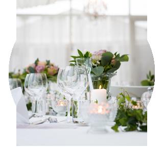 Wedding Planner à La Rochelle - Organisation partielle