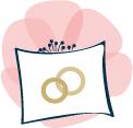 Wedding Planner & Events à La Rochelle - Le Bonheur Commence Ici