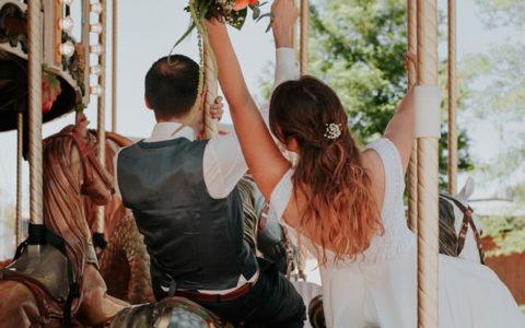 Mariage Aurélie & Romain