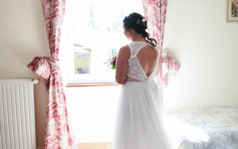 Mariage C & M - Le Bonheur Commence Ici - © Bonita Sonrisa